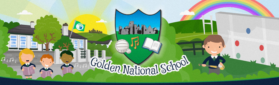 Golden National School, Golden, Cashel
